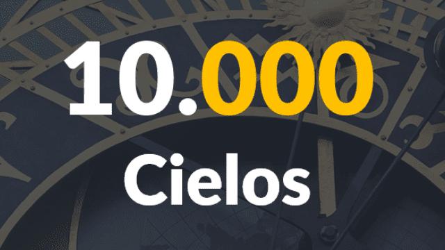 Taller de Interpretación en Astrología 10.000 Cielos