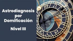 Astrodiagnosis